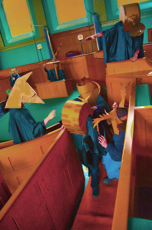 heroes of fakelaw courtroom 1