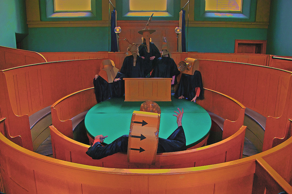 heroes of fakelaw courtroom 2